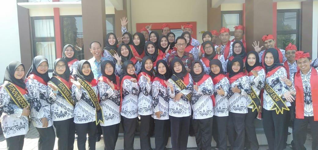 Dua Lagu Karya Guru SDN Pangebatan Siap Disuguhkan Presiden dan Duabelas Ribu Tamu Undangan