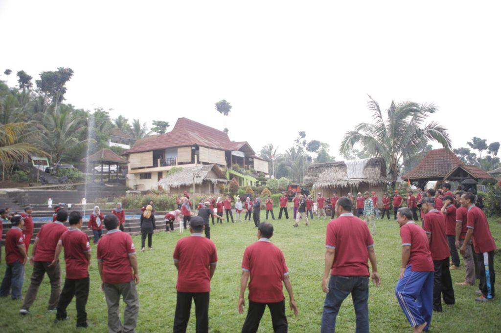 Komitmen Pangebatan Desa ODF Banyumas